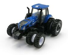 1/64th New Holland T8.435 with Front and Rear Duals