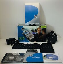 Palm Model M515 Accessories Only Keyboard,Key Pad,Charging Dock,Adapter,CD, ASIS