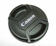 copriobiettivo tappo frontale anteriore obiettivo lente Canon 67mm 67 mm