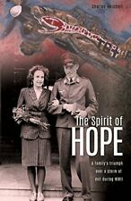 The Spirit of Hope.by Herchert, Herchert  New 9781498405683 Fast Free Shipping.#