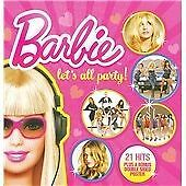 Various Artists - Barbie Lets All Party! (2009)