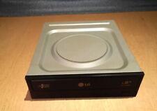 DVDBrenner LG GH22NP20 +-RW DL Rewriter Super Multi SecurDisk IDE/PATA schwarz