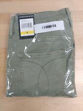 Calvin Klein Jeans Women's Size 6 Ivy League Green New