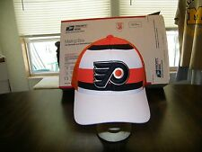 Philadelphia Flyers REEBOK WELD ONE SNAPBACK CAP, HAT, OFFICIAL NHL, NWT