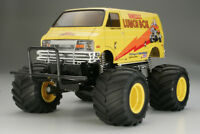 Tamiya 1/12 Lunch Box Kit 2WD Off Road Truck Kit 58347 TAM58347