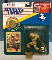 1991 Starting Lineup Special Coin Edition Kevin Mitchell