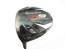 Used LH Taylormade R9 SuperTri 9.5° Driver Fujikura Graphite Shaft Stiff S-Flex
