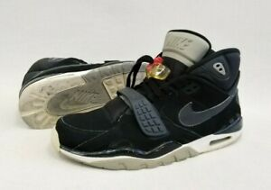 Nike Air Trainer SC II Black  443575-011  Size 11 US