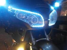 LED DRL Head Light Strips Daytime Running Lamps Kit for Honda Goldwing all years