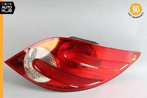 06-10 Mercedes W251 R350 R500 R550 Right Passenger Side Tail Light Lamp OEM
