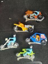 Hot wheels rrrumblers 5 Pack Gift Set 1970s