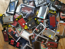 Wholesale Job Lot 50 x iPhone 7 & 7Plus Cases & Covers Retail packaging