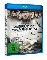 Die Brücke von Arnheim [Blu-ray](NEU & OVP) Sean Connery, Robert Redford, J.Caan