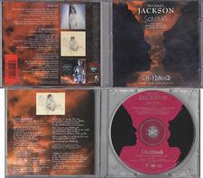 Michael Jackson Janet SCREAM CD Maxi Single 34K 78000 Collector Edition USA 1995