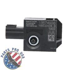OEM Airbag Side Impact Sensor Fit GM Equinox Terrain Cruze Acadia Volt 13574936