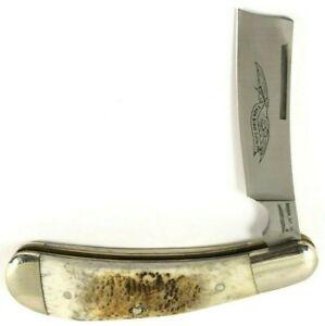 Parker Eagle Brand 1 Blade Razor Knife Blade STAG 5735-MX