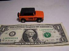Matchbox - Vintage  Orange Field Car #179 - 1969
