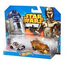 Mattel Star Wars Diecast Vehicles