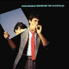 Hanan Goldblatt  חנן גולדבלט – צד אחר Mega Rare LP Israeli Pop 1982