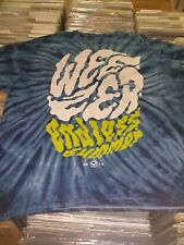 Weezer Endless Summer 2016 T Shirt Pre Worn Excellent Condition Size x-Large