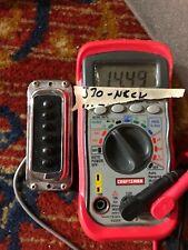 Rickenbacker Hi Gain Guitar Neck Pickup 1982