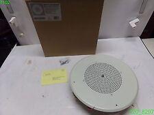 """CASE OF 6: BOGEN S810T725PG8WVK 10 OZ MAGNET LOUDSPEAKER ASSEMBLY 8"""" Speaker-NEW"""