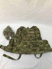 Eagle Multicam RRV Rhodesian Chest Rig 75th Ranger Regiment CAG SOFLCS