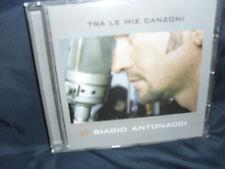 Biagio Antonacci – tra le mie canzoni