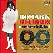 Romark Records - Kent Harris' Soul Sides (CDKEND 397)