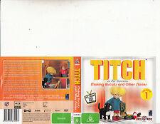 Titch-Volume 1-1997/2000-TV Series UK-[70 Minutes]-DVD