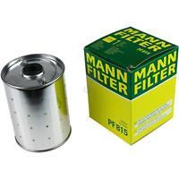 Original MANN-FILTER Ölfilter Oelfilter PF 815 Oil Filter