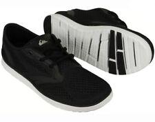 Quiksilver ag 47 amphibian shoes Black Men's UK 11 US 12 EU 45