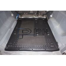 Trunk mat Mercedes Vito (W639) Long protector maletero tapis coffre vasca baule