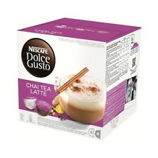 G) Dolce gusto - Chai Tea Latte
