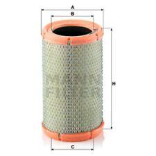 Mann C1145/6 Air Filter Element Round 180mm Height 107mm Outer Diameter Service