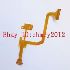 NEW LCD Flex Cable for JVC GZ-E505BU GZ-E565 GZ-E765 Video Camera Repair part