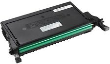 Original Dell 1230c/1235cn Magenta Cartridge D593K