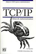 TCP/IP Network Administration,O'Reilly