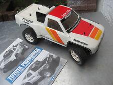 Tamiya Toyota PRERUNNER 1:10  4 WD Racing Truck von 1994 ( RARITÄT) mit Anl.