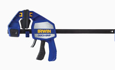 1964712 IRWIN QUICK-GRIP 12-in Heavy-Duty One Handed Bar Clamp