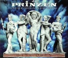 Die Prinzen Ganz oben (1997, & Thomanerchor Leipzig) [Maxi-CD]