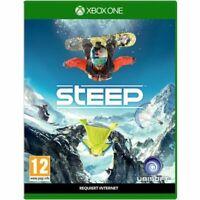 Steep - [Xbox One] - Jeu à télécharger - Pas de CD/DVD (produit numérique)