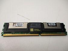 Kingston  KVR667D2Q8F5/4G 4GB DDR2 FB ECC PC2-5300 667Mhz 4Rx8 Memory