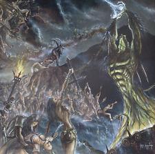 MARDUK - Opus Nocturne LP - Black Metal Classic 180 Gram Black Vinyl - NEW COPY