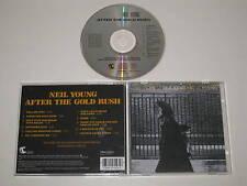 NEIL YOUNG/APRÈS THE GOLD RUSH (REPRISE 27243) CD ALBUM