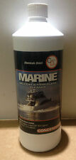 MARINE GELCOAT & FIBREGLASS CLEANER CONCENTRATE 1 LTR BOTTLE