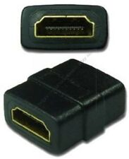 Lot5 HDMI Female~F Coupler Cable/Cord Adapter HDTV/TV/LED/LCD/DVD 1080p v1.4