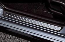 Genuine mazda 3 2006-2008 frottement plaques front pour intérieur gris