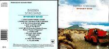 Barbra Streisand cd album- Stoney End