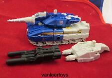 Transformers Generations Combiner Wars LIOKAISER Destron DRILLHORN Complete